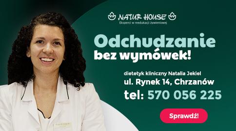Nature House Centrum Dietetyczne Chrzanów Szybkie Odchudzanie